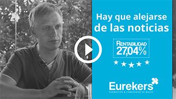 Estrategias de inversion, Opiniones Tortugas Hispanicas Antonio V.
