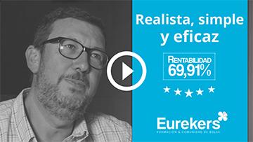 Estrategias de inversion, Opiniones Tortugas Hispanicas Jose Manuel P.