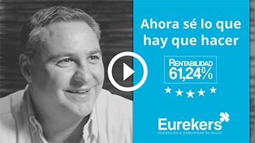 Testimonio rentabilidad cartera inversion de Miguel Angel Bell-Lloc