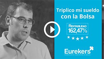 Testimonio rentabilidad cartera inversion de Miguel Angel Serrano