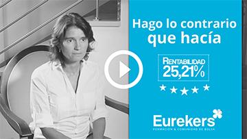 Estrategias de inversion, Opiniones Tortugas Hispanicas Susana