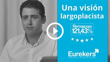 Testimonio rentabilidad cartera inversion de Vicente Fos