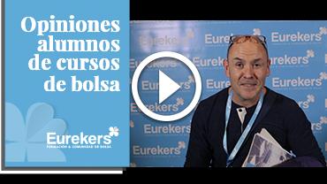 Vídeo de la opinión del curso de bolsa de Tomás Moliner