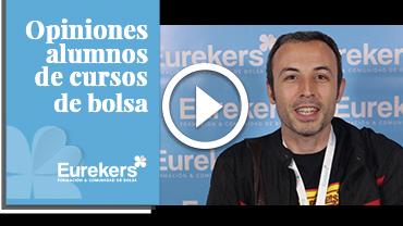 Vídeo de la opinión del curso de bolsa de Víctor García
