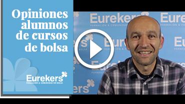 Vídeo de la opinión del curso de bolsa de Víctor M. Martínez